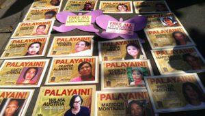 Free all women political prisoners!