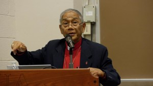 Bishop Solito Toquero