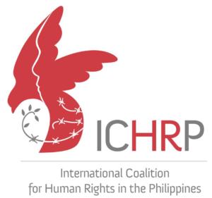 ICHRP Logo